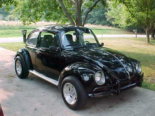 Superbeetles steves 1974 super beetle freerunsca Images