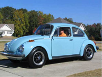 SuperBeetles | Home of the Volkswagen Super Beetle